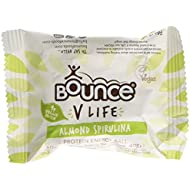 Bounce | Almond Spirulina Energy Balls | 12 x 40g
