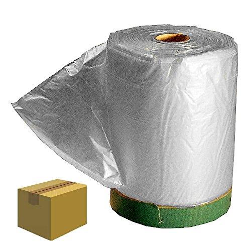 MASKER-TAPE T951, 1.400 mm Folie x 20 m / Krt a 30 Rollen