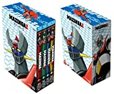 Mazinga Z-La Serie Completa-Esclusiva Amazon (Box Set) (12 Blu Ray)