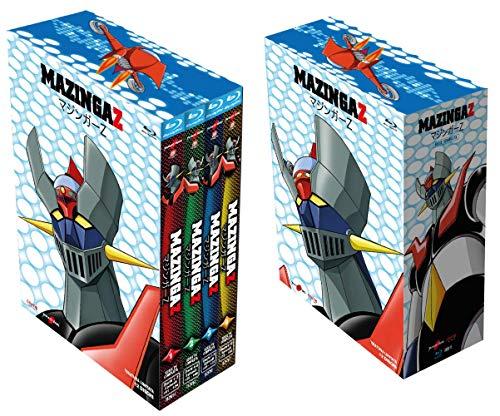 Mazinga Z La Serie Completa Esclusiva Amazon