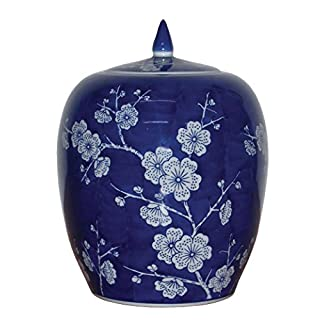 Chinese Vase by Asia Dragon