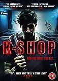 K - Shop [DVD]