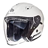 CASCO MT AVENUE SV JET BLANCO (S)