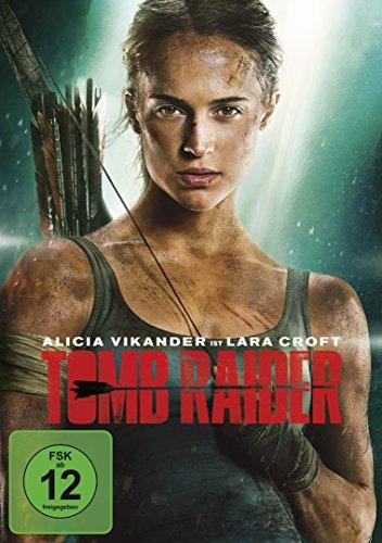 Bild von Tomb Raider