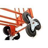 Gierre Ge050 - Gierre-ge050-carretilla 2x3 ruedas 250 kgs,