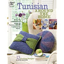 Tunisian Around the Home (Annie's Attic: Crochet)