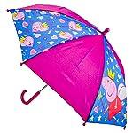 Childrens Princess Peppa Pig Umbrella