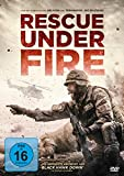 DVD Cover 'Rescue Under Fire
