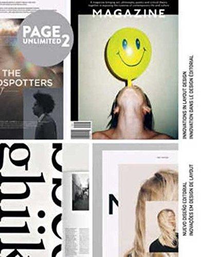 Page Unlimited 2. Nuevo Diseño Editorial