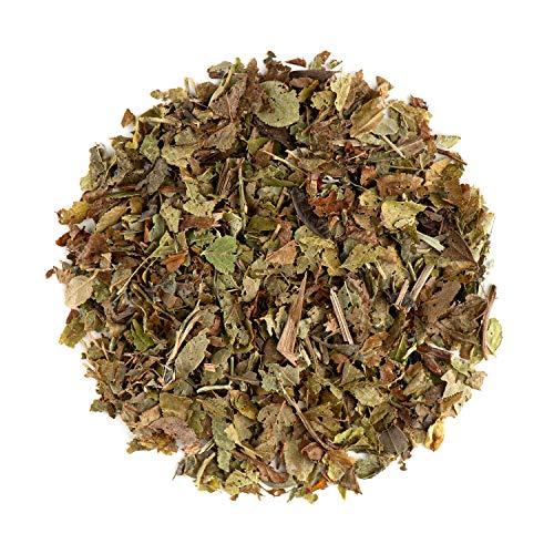 Heidelbeer Blatter Tee Bo - Heidelbeertee Rein - Blaubeeren Blatt Tee 100g