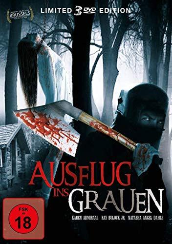 Ausflug ins Grauen [3 DVDs]