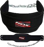 RDX Sollevamento Pesi Cintura Bodybuilding Neoprene Lombare Pesistica Allenamento Fitness Schiena Palestra