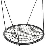 Ultrakidz Nid de Cigogne / balançoire nid d'oiseau avec Surface Extra Large, 120 cm de diamètre