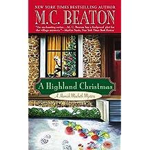 A Highland Christmas (A Hamish Macbeth Mystery Book 0) (English Edition)