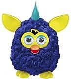"Hasbro A4033100 - Furby Edition Cool Wild ""blau-gelb"" - deutsche Version"