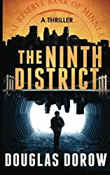 The Ninth District - A Thriller by Douglas Dorow (2011-12-26)