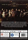 Nashville: Complete Seasons 1-5 [DVD] [2017]