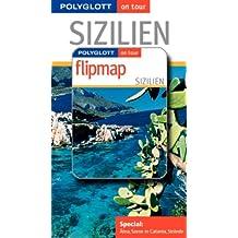 Sizilien: Mit flipmap