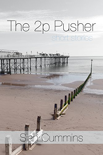 2p Shorts (The 2p Pusher: Short Stories (English Edition))