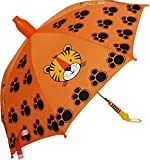 #7: My Party Suppliers Children Adorable Cartoon Umbrella/Umbrella for children/Umbrella for boys/Cartoon Handle Special design for children umbrella