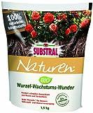 Naturen  Bio Wurzel-Wachstums-Wunder - 1,5 kg
