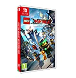 LEGO Ninjago Movie Game: Videogame (Nintendo Switch)