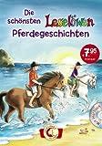Die schönsten Leselöwen-Pferdegeschichten mit Hörbuch