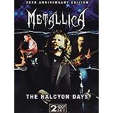Metallica - The Halcyon Years