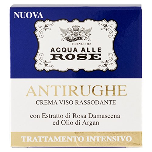 Acqua alle Rose Crema Antirughe - 50ml