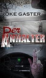 Per Anhalter: Psychothriller