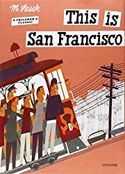 This is San Francisco (This Is . . .) (Artists Monographs)