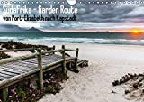 Südafrika - Garden Route (Wandkalender 2016 DIN A4 quer): Eindrücke aus Tier- und Naturparks entlang der Garden Route. (Monatskalender, 14 Seiten) (Calvendo Orte)