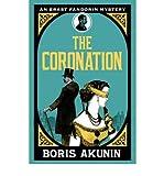 [The Coronation] [by: Boris Akunin] - Boris Akunin