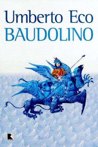 Baudolino (Portuguese Edition)