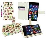 Emartbuy® Eingabestift Packfür Microsoft Lumia 640 XL