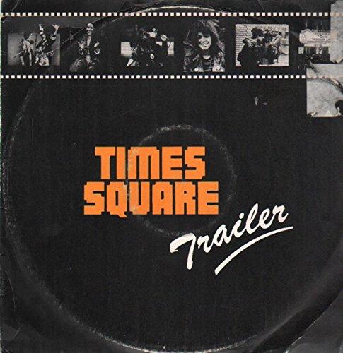 Times Square Trailer [Vinyl Single 12''] (12 Ft Trailer)