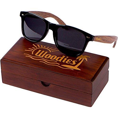 Woodies Unisex-Erwachsene Wayfarer