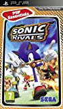 PSP ESSENTIALS SONIC RIVAL 1...
