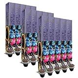 SanSiro Pflaume und Zimt - 150 Nespresso® kompatible Teekapseln - 15er Pack (15 x 10 Teekapseln)
