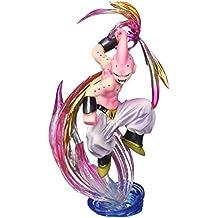 Dragon Ball - Majin Bu, figura, 15 cm (Bandai BDIDB063056)