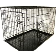 Easipet Puppy Cage for Dog, 48