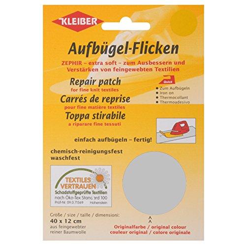 kleiber-parche-de-reparacion-termoadhesivo-de-algodon-40-x-12-cm-para-telas-de-tejido-fino-color-gri