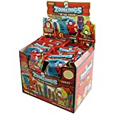 Magic Box MBX003145-  Zomlings Serie 1, display de 50 sobres (importado)