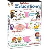 Pre School Educational Set 2