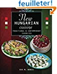 New Hungarian Cuisine. Traditional an...
