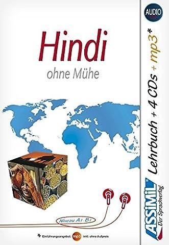Superpack Hindi Ohne
