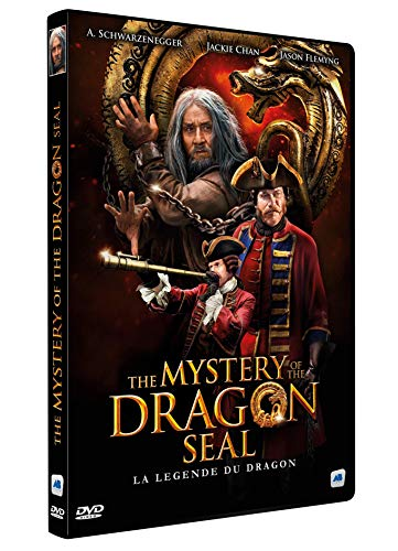The mystery of the dragon seal [FR Import]