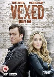 Vexed: Series 2 [DVD]