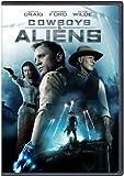 Cowboys & Aliens [DVD]