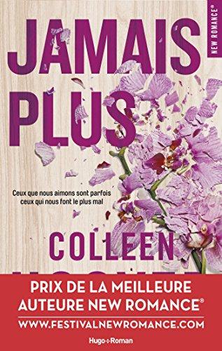Jamais Plus New Romance Ebook Colleen Hoover Pauline Vidal
